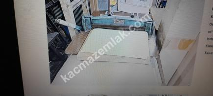 Osmangazi Sakarya Mah.devren Satılık Matbaa Faal Durumd 5