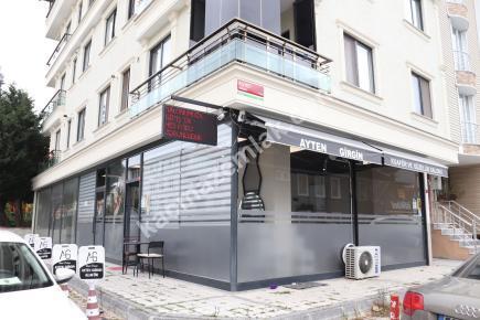Çekmeköy Hamidiye De Devren Satılık Kuaför Salonu 1
