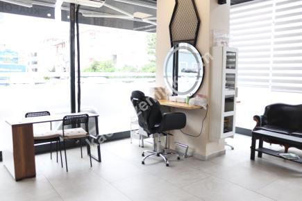Çekmeköy Hamidiye De Devren Satılık Kuaför Salonu 6