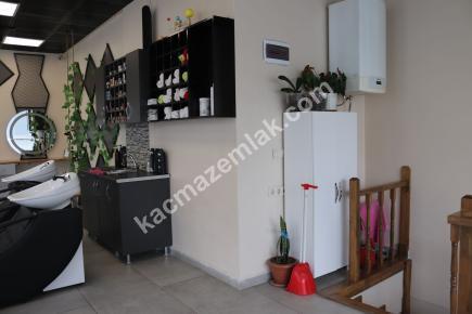 Çekmeköy Hamidiye De Devren Satılık Kuaför Salonu 9