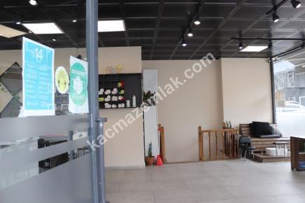 Çekmeköy Hamidiye De Devren Satılık Kuaför Salonu 4