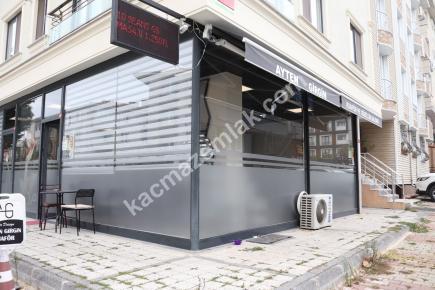 Çekmeköy Hamidiye De Devren Satılık Kuaför Salonu 2