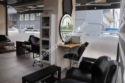 Çekmeköy Hamidiye De Devren Satılık Kuaför Salonu 5