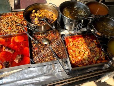 Trabzon Çaykara Merkezde Devren Satılık Restoran 10