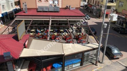 Trabzon Çaykara Merkezde Devren Satılık Restoran 5