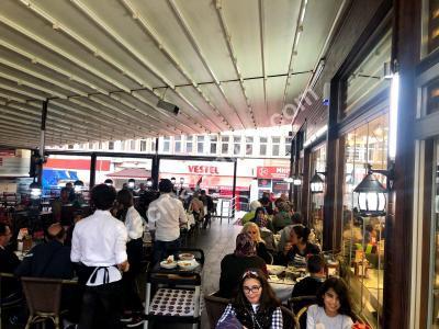 Trabzon Çaykara Merkezde Devren Satılık Restoran 3