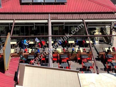 Trabzon Çaykara Merkezde Devren Satılık Restoran 23