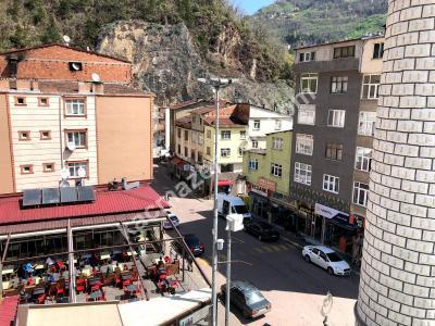 Trabzon Çaykara Merkezde Devren Satılık Restoran 6