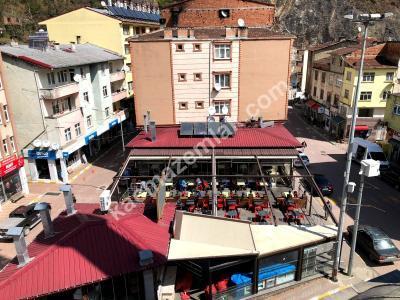 Trabzon Çaykara Merkezde Devren Satılık Restoran 1
