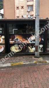 Trabzon Çaykara Merkezde Devren Satılık Restoran 21