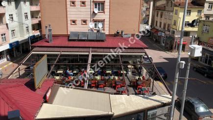 Trabzon Çaykara Merkezde Devren Satılık Restoran 12