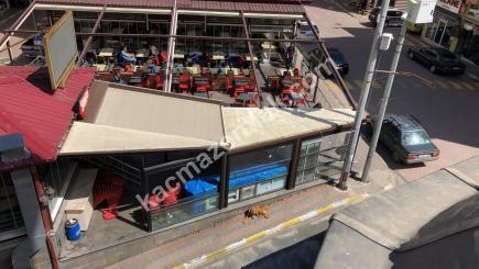 Trabzon Çaykara Merkezde Devren Satılık Restoran 19