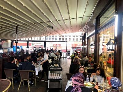 Trabzon Çaykara Merkezde Devren Satılık Restoran 24