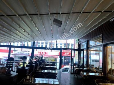 Trabzon Çaykara Merkezde Devren Satılık Restoran 17