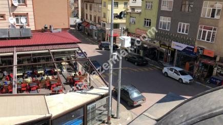 Trabzon Çaykara Merkezde Devren Satılık Restoran 11