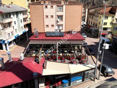Trabzon Çaykara Merkezde Devren Satılık Restoran 13