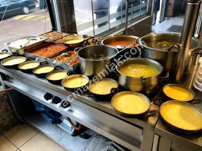 Trabzon Çaykara Merkezde Devren Satılık Restoran 18