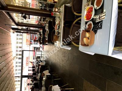Trabzon Çaykara Merkezde Devren Satılık Restoran 4
