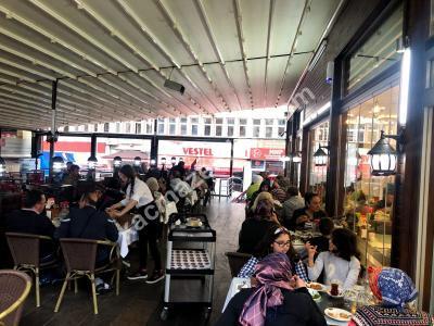 Trabzon Çaykara Merkezde Devren Satılık Restoran 16