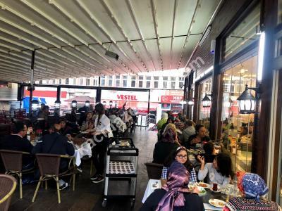 Trabzon Çaykara Merkezde Devren Satılık Restoran 25