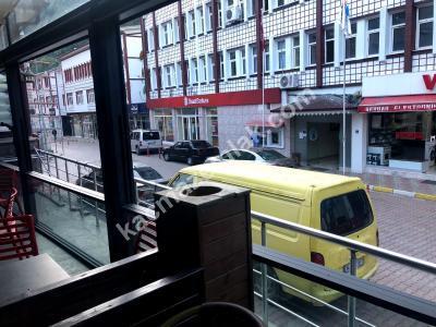 Trabzon Çaykara Merkezde Devren Satılık Restoran 22