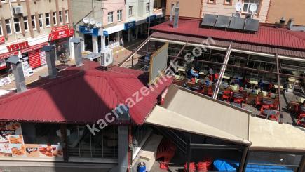 Trabzon Çaykara Merkezde Devren Satılık Restoran 14