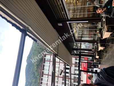 Trabzon Çaykara Merkezde Devren Satılık Restoran 2