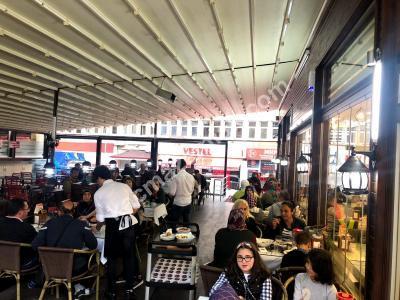 Trabzon Çaykara Merkezde Devren Satılık Restoran 7