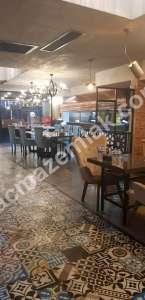 Trabzon Toklu Da Ana Cadde Üstü Devren Satılık Restoran 1