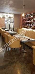 Trabzon Toklu Da Ana Cadde Üstü Devren Satılık Restoran 2