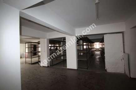 Kağıthane De Plaza Da 1.350 M2 Kiralık Plaza Katı 8
