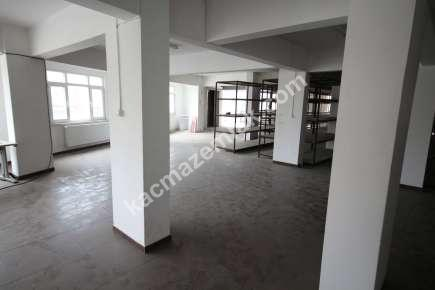 Kağıthane De Plaza Da 1.350 M2 Kiralık Plaza Katı 7
