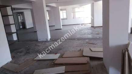 Kağıthane De Plaza Da 1.350 M2 Kiralık Plaza Katı 20