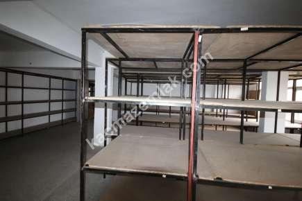 Kağıthane De Plaza Da 1.350 M2 Kiralık Plaza Katı 11