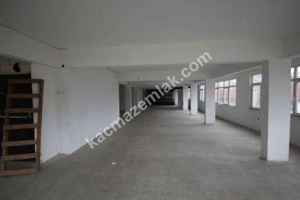Kağıthane De Plaza Da 1.350 M2 Kiralık Plaza Katı 14