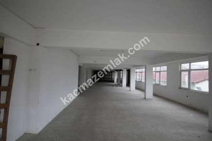 Kağıthane De Plaza Da 1.350 M2 Kiralık Plaza Katı 17