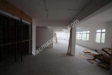Kağıthane De Plaza Da 1.350 M2 Kiralık Plaza Katı 16