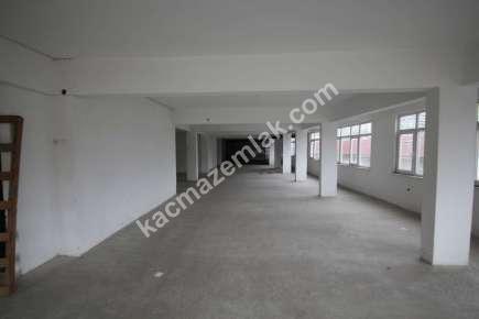 Kağıthane De Plaza Da 1.350 M2 Kiralık Plaza Katı 3