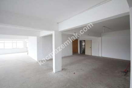 Kağıthane De Plaza Da 1.350 M2 Kiralık Plaza Katı 13
