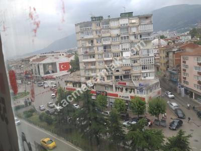 Osmangazi Fevziçakmak Cd. Kiralık Ofis Cadde Üzeri 15