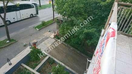 Osmangazi Kükürtlü Mah Kiralık 4+1 Otoparklı Daire Ofis 11