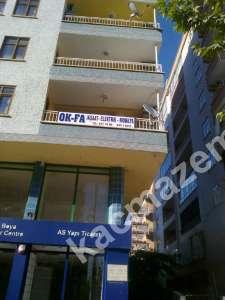 Diyarbakır Diclekente Büro -Ofis İçin Kiralık Daire 1