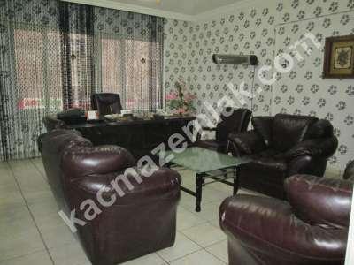 Diyarbakır Ofis Gevran Cadesinde Kiralık Eşyalı Büro 1