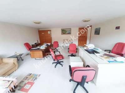 İdealtepe Minibüs Yolu Üzerinde Ara Kat Ofis Büro 1+1 7