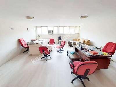 İdealtepe Minibüs Yolu Üzerinde Ara Kat Ofis Büro 1+1 8