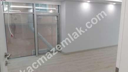 Kurtköy Merkezde Yüksek Reklam Değeri Olan Kiralık Ofis 14