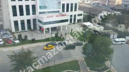 Kurtköy Merkezde Yüksek Reklam Değeri Olan Kiralık Ofis 17