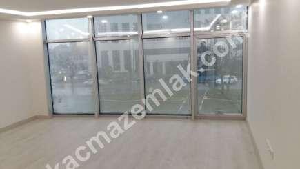 Kurtköy Merkezde Yüksek Reklam Değeri Olan Kiralık Ofis 3