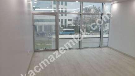 Kurtköy Merkezde Yüksek Reklam Değeri Olan Kiralık Ofis 11