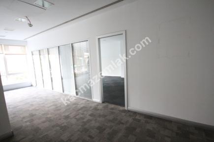 Kdv Avantajlı Şişli Plazada 2. Katta 600 M² Kiralı 8